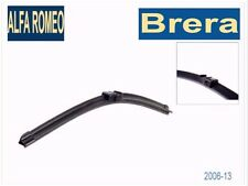 Flexible Windscreen Wiper for Alfa Romeo Brera 2006 -13   (PAIR)