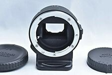 Used Nikon Lens Mount Adapter FT-1 F-Mount Adapter FT1 From Japan With Tracking