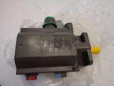 Northern Haldex Barnes 2 Stage Hi-Low External Gear Hydraulic Pump 1053