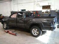 Front Drive Shaft 4.0L 6 Cylinder 1GRFE Engine Fits 05-15 TACOMA 704865
