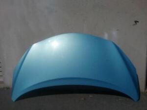 Hood Hatchback Note Fits 14-18 VERSA 24533