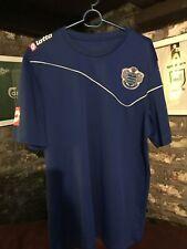 "Queens Park Rangers Training Football Shirt LOTTO 21"" P2P Large L"