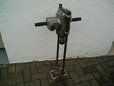 Bohrmaschine - Tiefloch