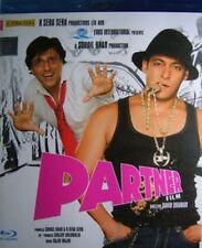 Partner (Salman Khan, Govinda, Katrina Kaif) - Bollywood Blu-Ray