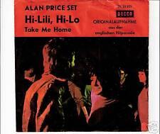 ALAN PRICE SET - Hi-Lili, Hi-Lo
