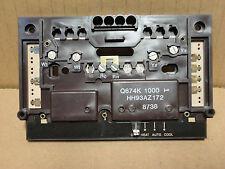 ~DiscountHvac~ Hh93Az172 - Carrier Parts Thermostat Sub Base Honeywell Q674K1000