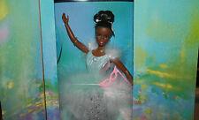 BARBIE BALLET MASQUERADE BARBIE FROM MATTEL 2000 AFRICAN AMERICAN NIB