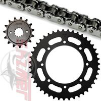SunStar 520 RDG O-Ring Chain 16-42 T Sprocket Kit 43-2250 For Kawasaki KLR650