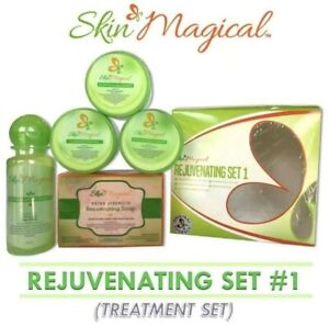 skin magical rejuvenating set 1 original🇵🇭