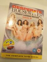 DVD lot DESPERATE HOUSEWIVES (the complete third series )