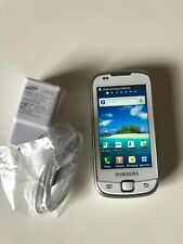 SAMSUNG GALAXY GT-i5510M unlocked cellphone