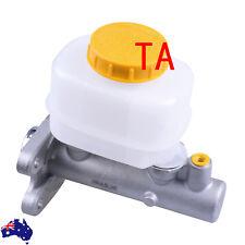 New Brake Master Cylinder for 00-11 Patrol GU RD28 TD42 TB45 TB48 TD42 ZD30 ABS