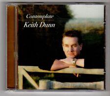 (GY551) Keith Dunn, Contemplate - 2004 CD