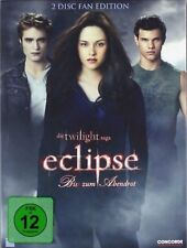 Eclipse - Biss zum Abendrot - Fan Edition  [2 DVDs] (2010)