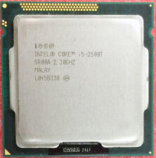 Intel Core i5-2500T 2.3GHz LGA 1155 SR00A Sandy Bridge 4-Core 45W CPU Processor