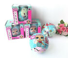 LOL Surprise L.O.L Dolls Lets Be Friends Series 7 Layers Blind Mystery 1pc Ball