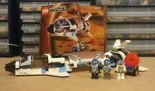 LEGO 7315 - Life On Mars: Solar Explorer complete with instructions only