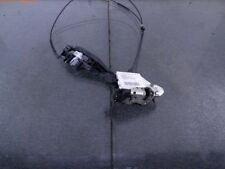 Türschloß  Peugeot Expert Tepee (VF3V) Bj. 2001-01-01
