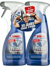 SONAX XTREME FelgenReiniger PLUS 1+1 AKTION
