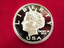 2005  $10  Norfed 1/2 ounce round - rare