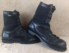 Men-BATES Defender-Insulated-Gore Tex-Black Leather Boots-Military-Police-EMS-14