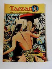 Tarzan Der König des Dschungels Nr. 12 Original Ausgabe 1959-1961 farbig