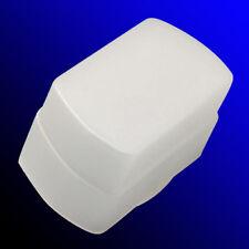 Diffuser Flash Dome Soft Box for Sony HVL-F36AM F42AM Pentax AF-360FGZ