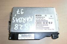 Audi A8 2,8i Getriebesteuergerät Getriebesteuerung 4D0927156AP BOSCH 0260002516