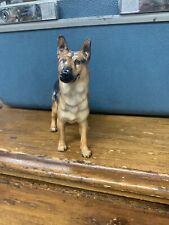 Royal Doulton German Shepherd Figurine Retired Free Shipping