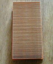 Vauxhall carlton cavalier opel manta rekord filtre à air CA4794
