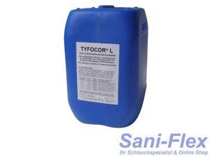 Solarflüssigkeit Frostschutz Konzentrat, TYFOCOR L, 11-16kg im Kanister