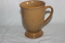 2  Denby Style  Mug Brown Speckle