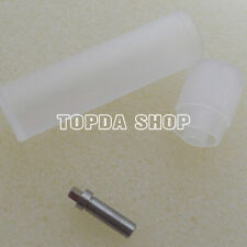 1PC 3175B-17mm Nozzle Sleeve LED with Rubber Nozzle