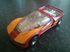Matchbox 1986 Peugeot Quasar