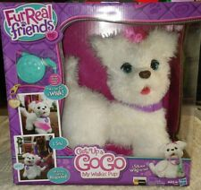 Fur Real Friends Get Up & GoGo My Walkin' Pup