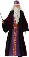 Mattel Harry Potter and the Chamber of Secrets FYM54Dumbledore Doll