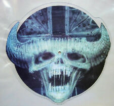 "Danzig - Very RARE 7"" Skull Shaped Pic Disc -mother 1994 American Recording Mom1"