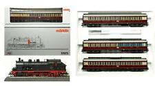 Märklin 37073 Dampflok BR 78 - Top Sammlerzustand