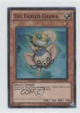 2011 Booster Pack Base Unlimited #HA04-EN006 The Fabled Chawa YuGiOh Card 0y9