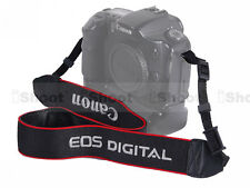 Shoulder/Neck Sling Strap Belt for Canon EOS Digital Camera&Bag Case Protector