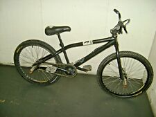 "2002 Haro Backtrail X 24""  bmx  trials/skate  park bike"