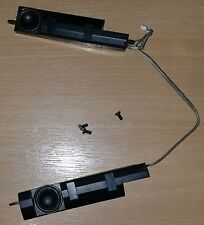 DELL INSPIRON 640M PP19L INTERNAL SPEAKERS PAIR - FREE POST