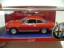 ALFA ROMEO 2600 SPRINT  1962 1/43 M4