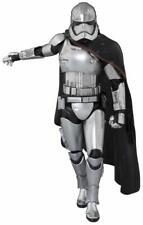 SH S.H. Figuarts Captain Phasma The Force Awakens Star Wars Bandai NEW ***