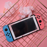 2X 9H Full Covered Tempered Glass Screen Protector Film for Nintendo Switch NS