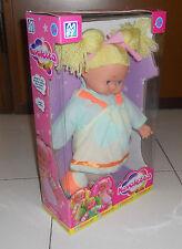 Bambola NUVOLETTA Migliorati in box - NUOVA 40 cm Parlante Doll Poupée