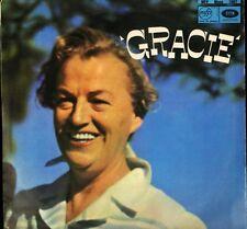 GRACIE FIELDS gracie MFP 1067 uk music for pleasure LP PS VG/VG