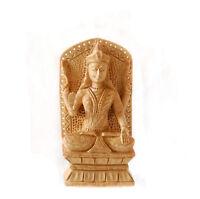 Figurina Stele Divinità Lakshmi Induismo India Peterandclo B