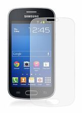 3 LCD Screen Protector Film For Samsung Galaxy Trend Lite Fresh Duos GT-S7392