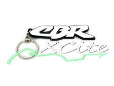 Honda CBR key ring CBR250 CBR400 CBR600 CBR1000 keyring = FREE POSTAGE = #KR001#
